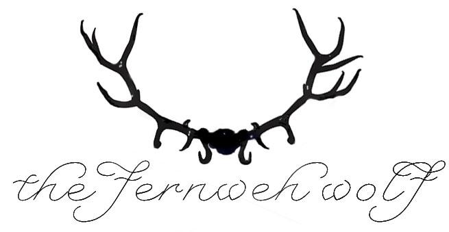 the fernweh wolf